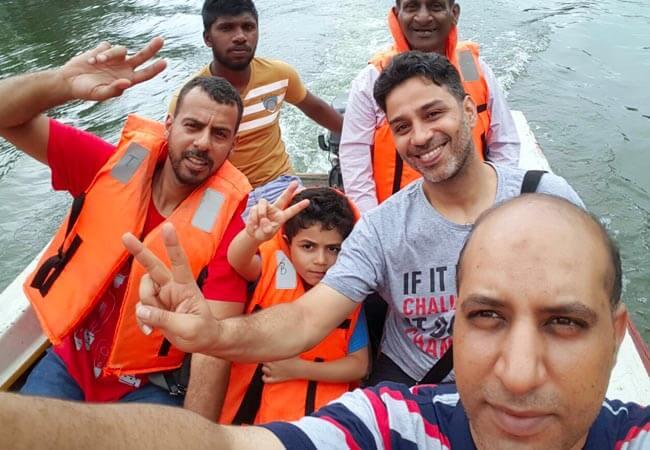 Holiday Tour Operators in Sri Lanka